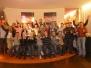 """Juniorenseminar \""""Bedienen und Verkaufen\"""" Nov. 2011 in Hamburg mit Vanessa Koch"""
