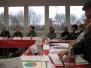 """Juniorenseminar \""""Biostruktur-analyse\"""" Nov. 2010 in Hanau mit André Jambor"""