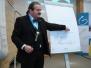 """Juniorenseminar \""""Positionierung\"""" mit Peter Sawtschenko März 2009 in Darmstadt"""